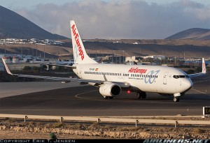 Fear of Landing – Lanzarote Overrun: I have nothing planned