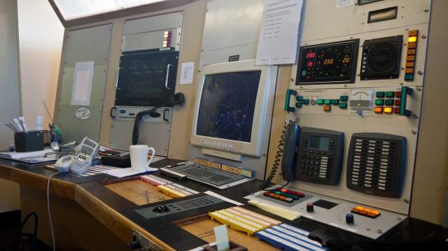 Flightstrips, Flight Progress Strip Holders, Flightstrip