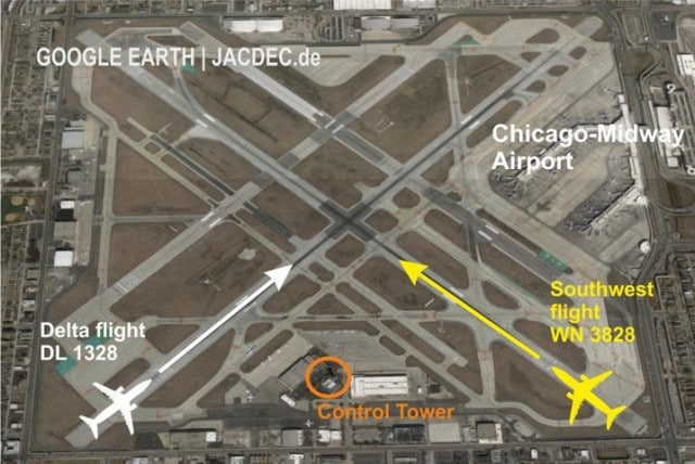 map of tulsa with Details Of The Frightening Near Miss At Chicago Midway on Details Of The Frightening Near Miss At Chicago Midway moreover C usaerials Explore as well Haarp Project Nimbus And The Fire Of The Gods in addition Oklahoma likewise 6221095388.