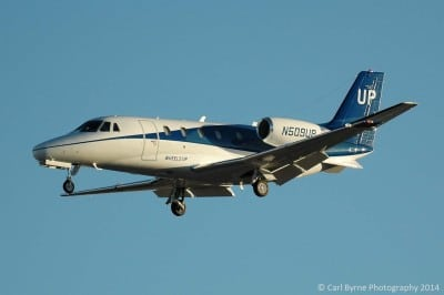 Citation Excel/XLS N509UP