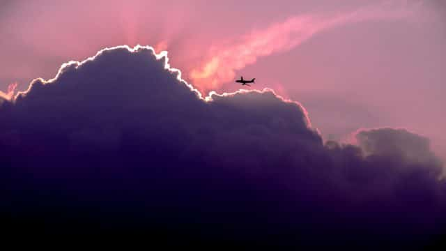 A billion flying hours is about 13 years' worldwide commercial flying