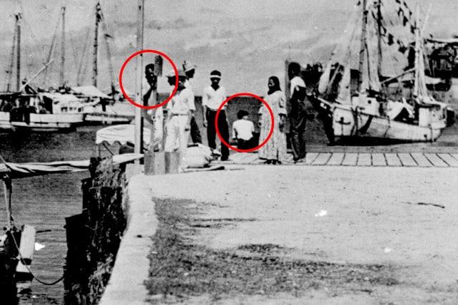 Fear Of Landing Amelia Earhart Captured By Japanese