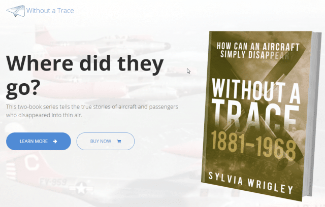 Without a Trace: 1881 - 1968