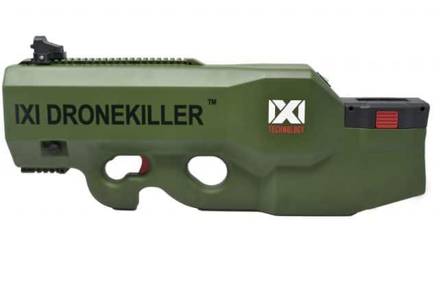 IXI Technologies DRONEKILLER