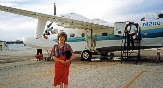 Fear of Landing – Chalk's Flying Service and the Grumman Mallard