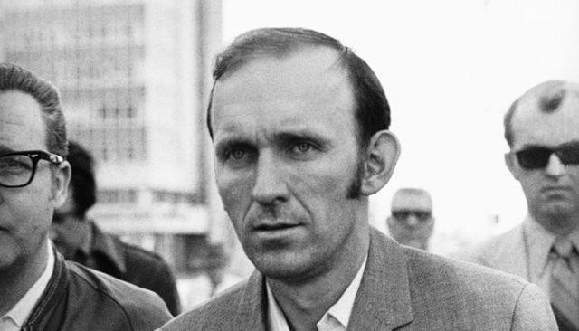 Richard Floyd McCoy Jr