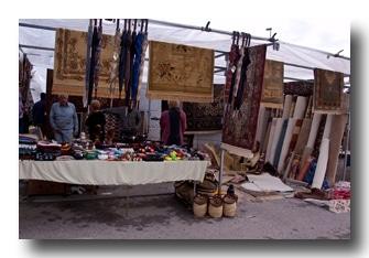 La Cala Market