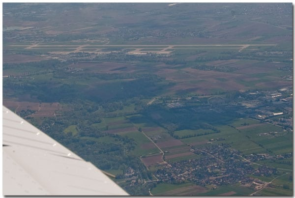 Strasbourg Entzheim
