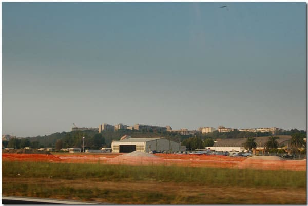 Rome Urbe Airfield