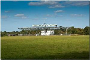 Brookman's Park VOR