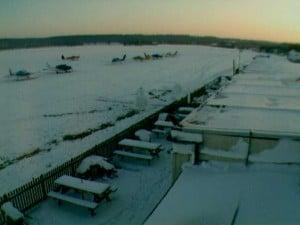 Wellesbourne Airfield