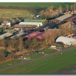 North Weald Perimeter Road